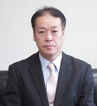 代表取締役 鈴木博幸